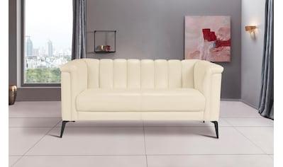 INOSIGN 2-Sitzer »Lomani«, im stilvollem Design kaufen