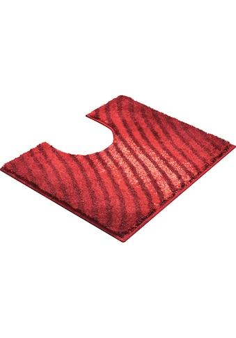 Grund Badematte »Eternity«, Höhe 20 mm, rutschhemmend beschichtet, fußbodenheizungsgeeignet kaufen