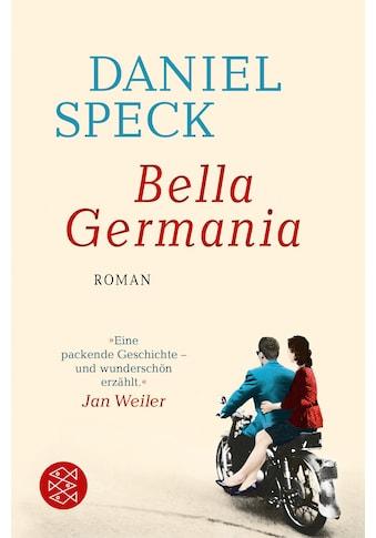 Buch »Bella Germania / Daniel Speck« kaufen