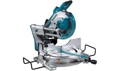 Makita Akku-Kapp-Gehrungssäge »DLS111ZU«, 2 x 18 V, ohne Akku und Ladegerät kaufen