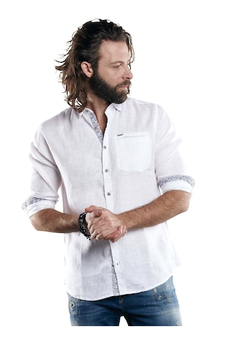 emilio adani sommerliches Leinenhemd kaufen
