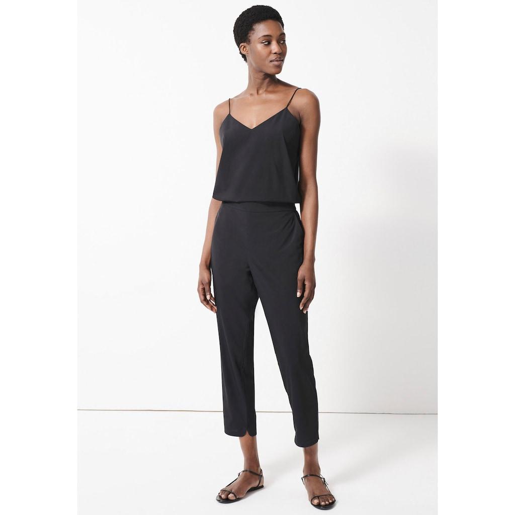 someday Jumpsuit »Chiona«, mit zarten Träger und betonter Taille