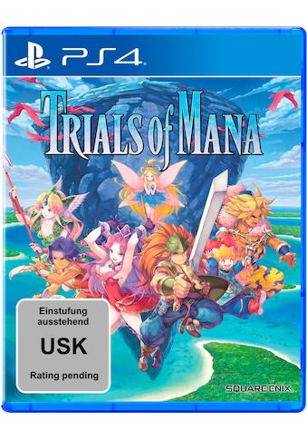 Trials of Mana PlayStation 4 kaufen