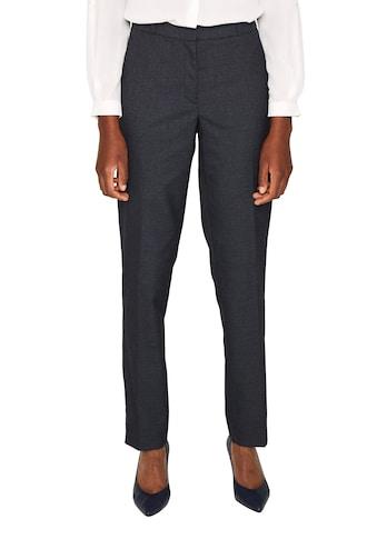 Esprit Collection Stoffhose, für einen sportlich gepflegten Business-Look kaufen