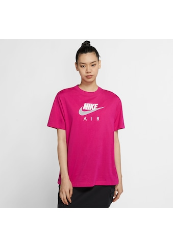 Nike Sportswear T-Shirt »Nike Air Women's Boyfriend Top« kaufen