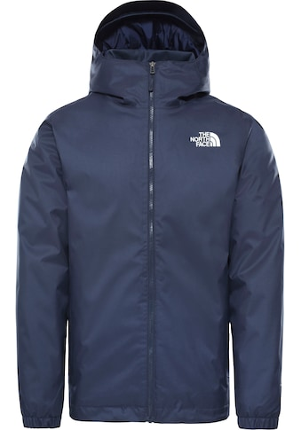 The North Face Funktionsjacke »QUEST INSULATED« kaufen