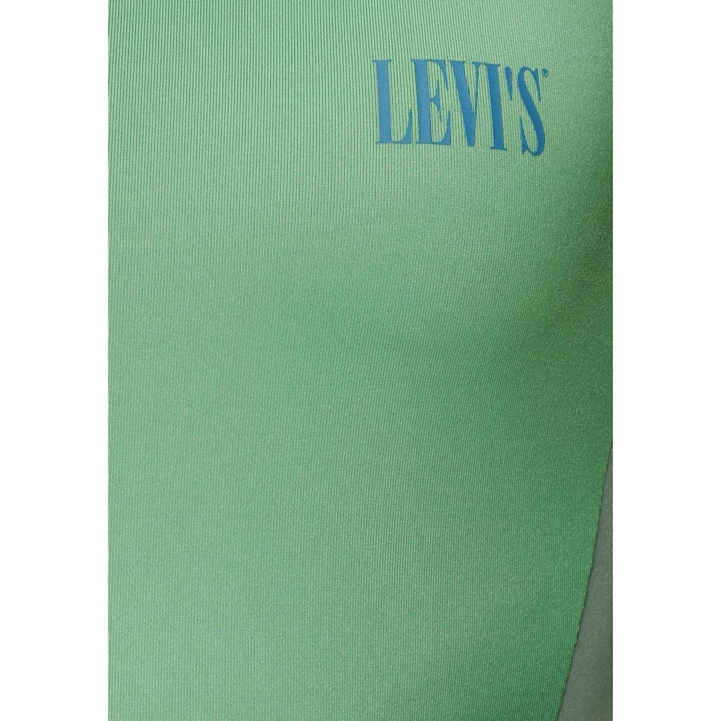 Levi's® Shirtbody »Celeste«, mit weitem Rückenausschnitt