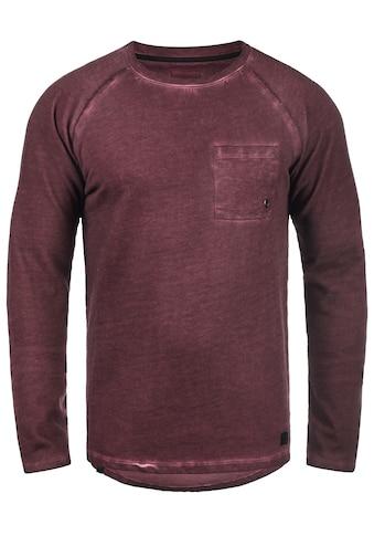 REDEFINED REBEL Sweatshirt »Mirin«, Rundhalsshirt aus 100% Baumwolle kaufen