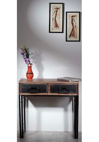 SIT Telefontisch »Panama«, Breite 80 cm kaufen