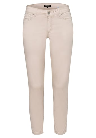 MORE&MORE Coloured Slit Pants Active kaufen