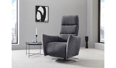 Places of Style Relaxsessel »Bardi«, in 3 Breiten (S,M,L), mit Kopfstützenverstellung,... kaufen