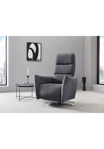 Places of Style Relaxsessel »Bardi«, in 3 Breiten (S,M,L) und wahlweise manuelle oder... kaufen