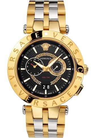 Versace Schweizer Uhr »V-Race, VEBV00519« kaufen