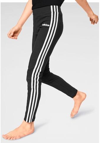 adidas Performance Leggings »ESSENTIALS 3 - STREIFEN« kaufen