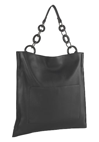 Tasche mit Acrylelementen kaufen