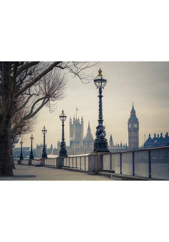 Papermoon Fototapete »Big Ben« kaufen