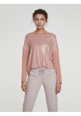 Shirt edel glänzend kaufen
