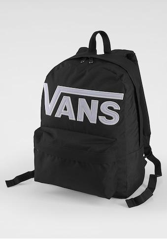Vans Cityrucksack »OLD SCHOOL III« kaufen