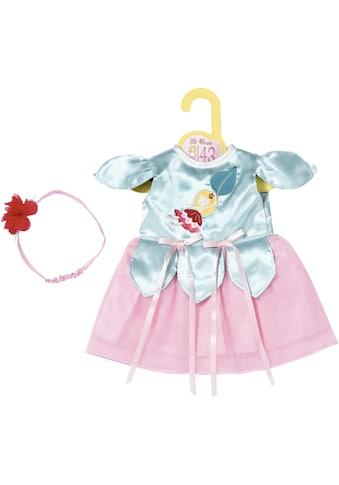 Zapf Creation® Puppenkleidung »Dolly Moda Fairy Kleid, 39-46 cm« kaufen