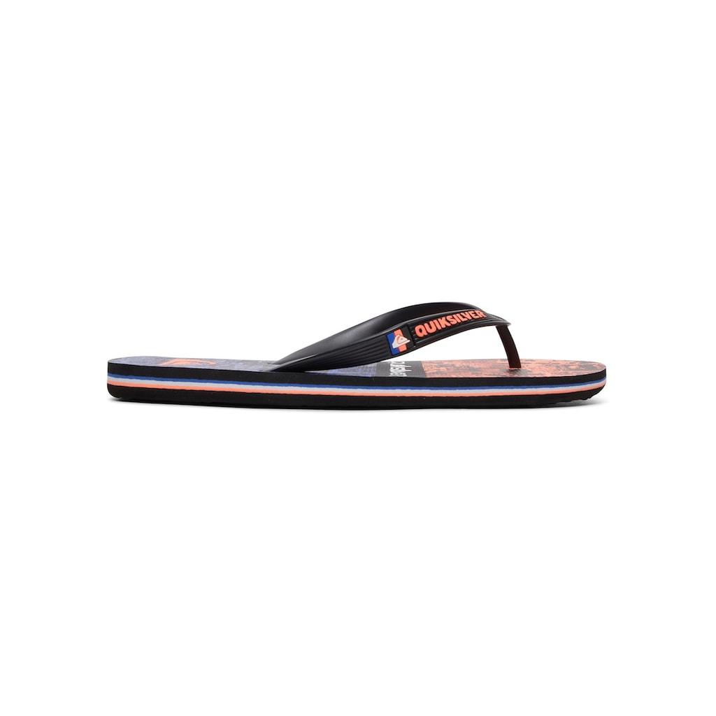 Quiksilver Sandale »Molokai Vortex«