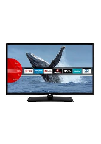 "JVC LED-Fernseher »LT-32VH5155«, 80 cm/32 "", HD ready, Smart-TV kaufen"