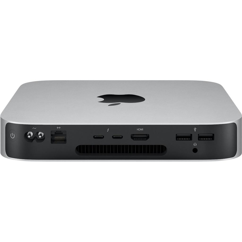 Apple PC »Mac mini«