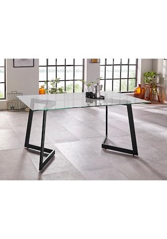 Esstisch »Tina«, Breite 160 cm kaufen