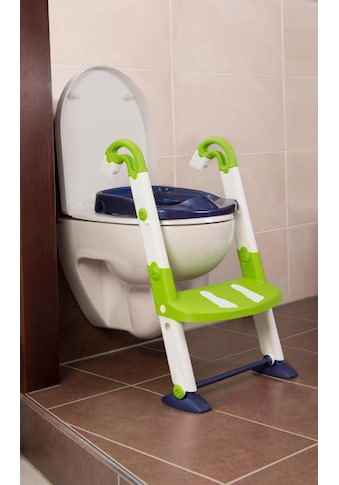 KidsKit Toilettentrainer, 3-in-1; Made in Europe kaufen