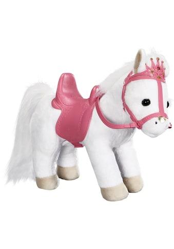 Baby Annabell Puppentier »Little Sweet Pony«, mit Soundeffekt kaufen