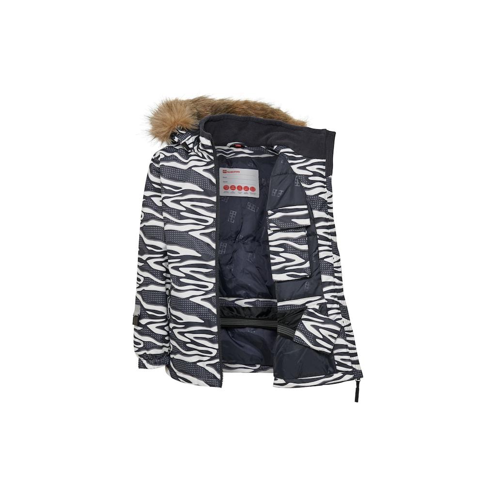 LEGO® Wear Winterjacke »LWJOSEFINE 712«