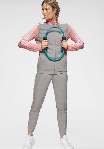 adidas Performance Jogginganzug »OSR W 3S CO TS« kaufen