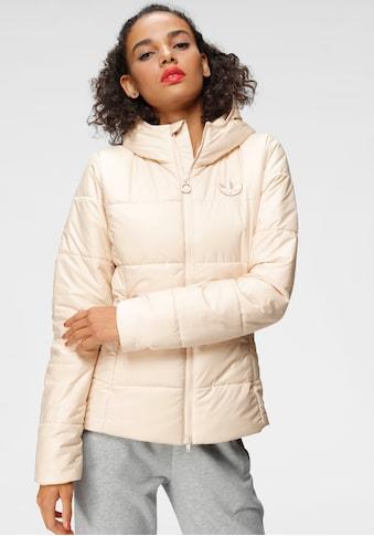 adidas Originals Steppjacke »SLIM JACKET« kaufen