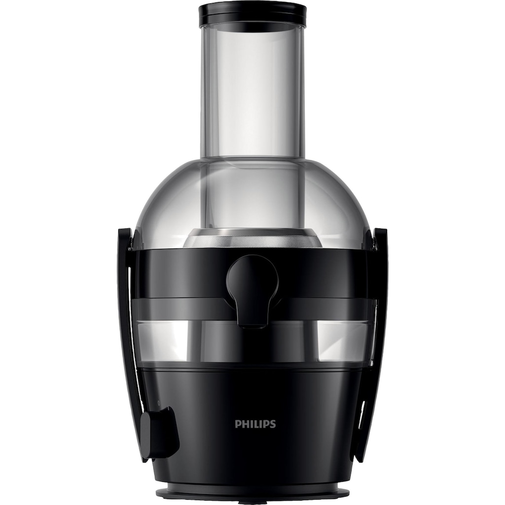 Philips Zentrifugenentsafter »HR1856/70 Viva Collection«, 800 W
