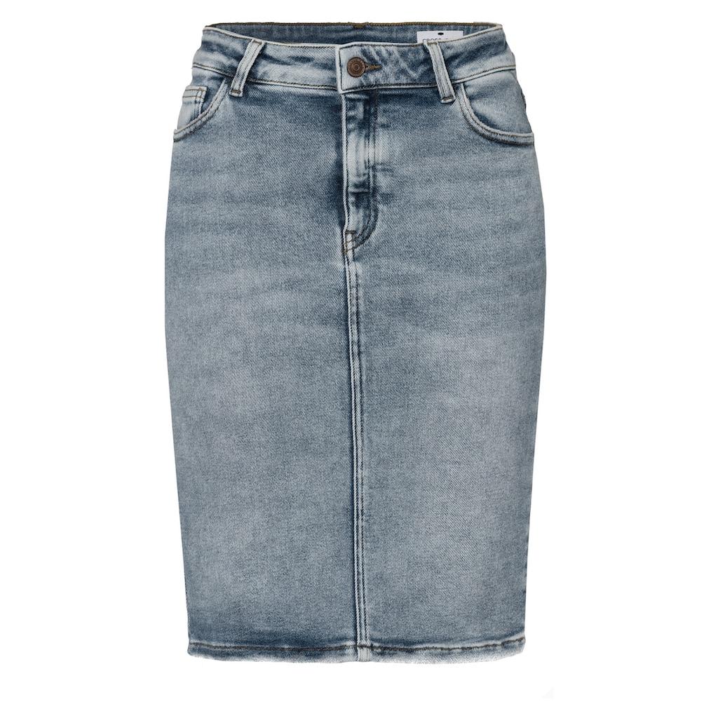 Cross Jeans® Jeansrock »Rosie«