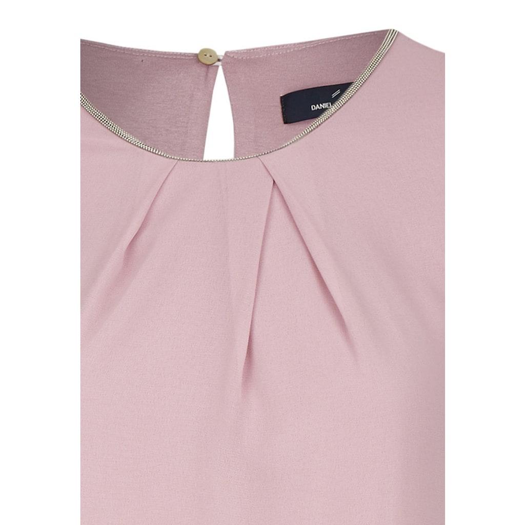 Daniel Hechter Sommerliches Kleid im festlichen Design