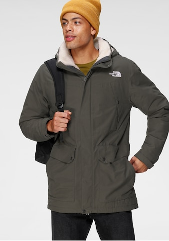 The North Face Parka »KATAVI« kaufen