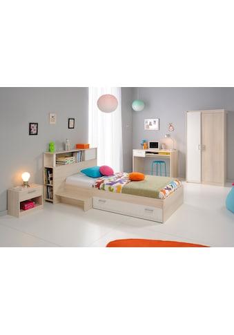 Parisot Jugendzimmer-Set »Charly«, (Set, 6 St.) kaufen
