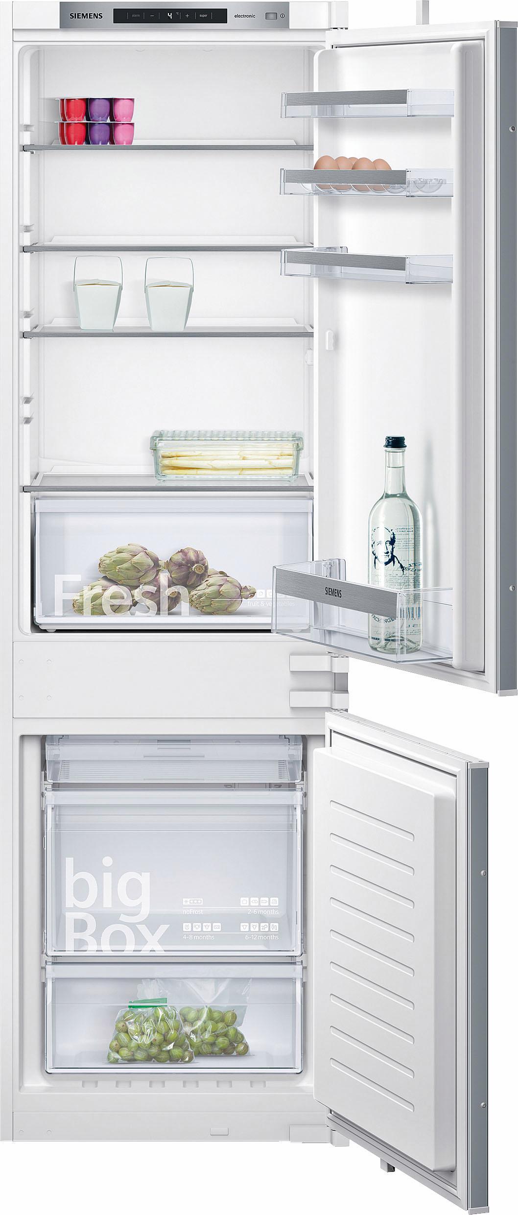 Kühl Gefrierkombination No Frost Preisvergleich Die Besten