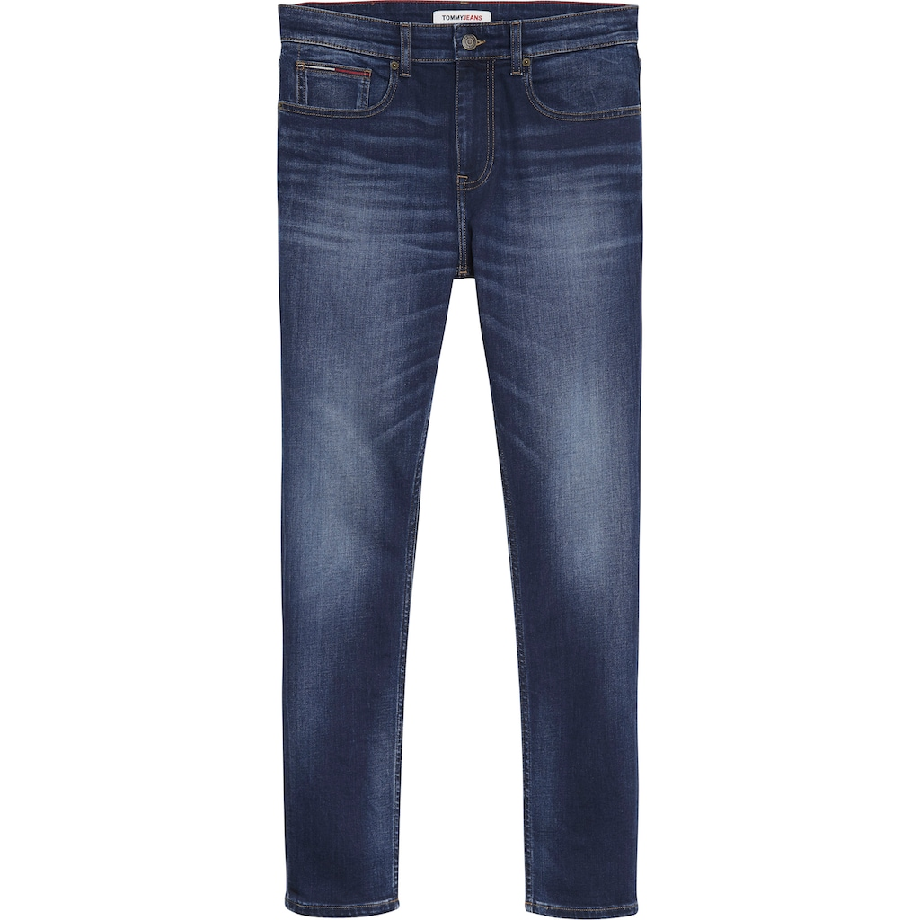 Tommy Jeans Tapered-fit-Jeans »SLIM TAPERED AUSTIN«