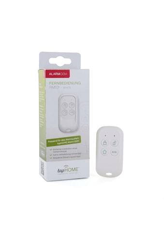 tapHOME tapHOME »GSM Fernbedienung white RM101W« kaufen