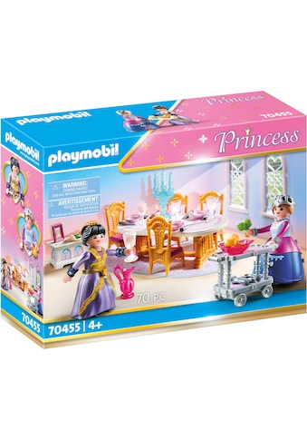 Playmobil® Konstruktions-Spielset »Speisesaal (70455), Princess«, ; Made in Germany kaufen