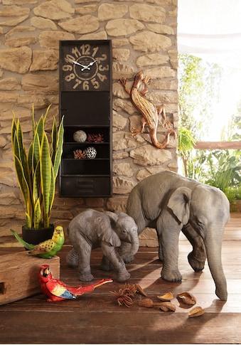 Home affaire Dekofigur »Elefant« kaufen