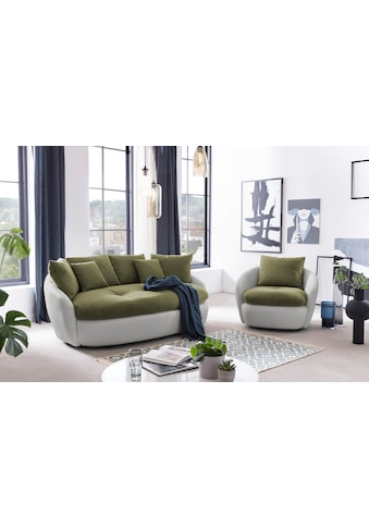 INOSIGN Big-Sofa »Amaru« kaufen