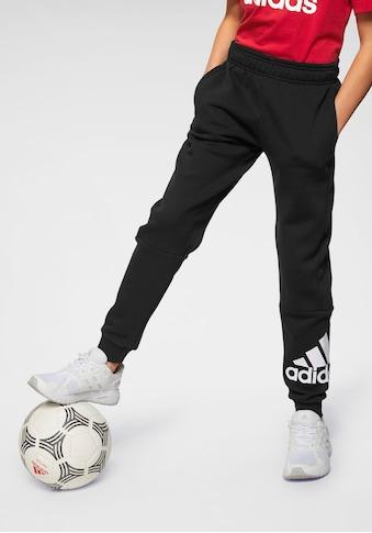 adidas Performance Jogginghose »YOUTH BOYS MH BATCH OF SPORT FLEECE PANT« kaufen