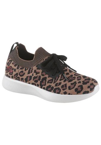 Skechers Slip - On Sneaker »Bobs Squad 2  -  Troop Tiger« kaufen
