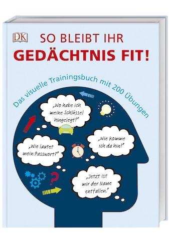 Buch »So bleibt Ihr Gedächtnis fit! / Pascale Dr. Michelon« kaufen