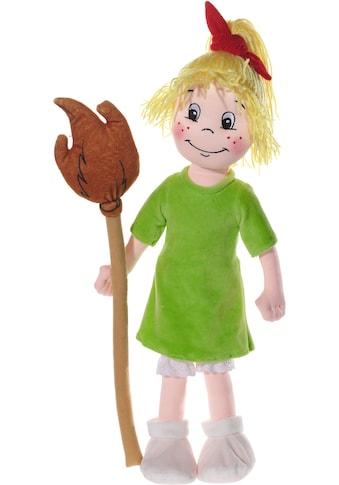 Heunec® Plüschfigur »Bibi Blocksberg Puppe 50 cm« kaufen