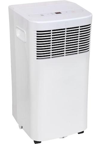 comfee 3-in-1-Klimagerät »MPPHA-05CRN7«, mobile Klimaanlage, besonders transportabel... kaufen