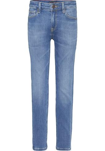Tommy Hilfiger Stretch-Jeans »SIMON SKINNY« kaufen