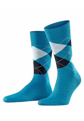 Burlington Socken »Manchester«, (1 Paar), mit merzerisierter Baumwolle kaufen